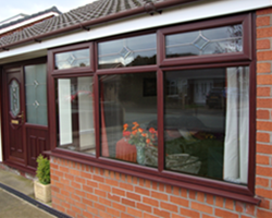 Billinge Windows Make a Safe Warm and Secure Home