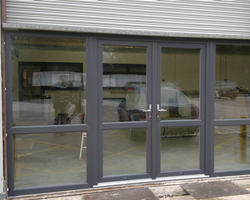 Bilinge Windows Industrial